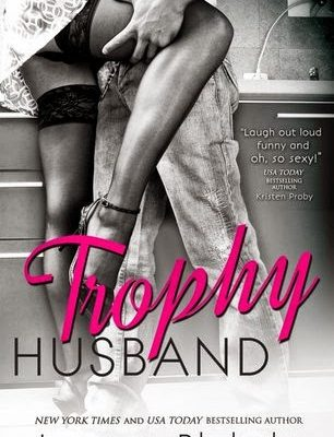 Trophy Husband Book Cover