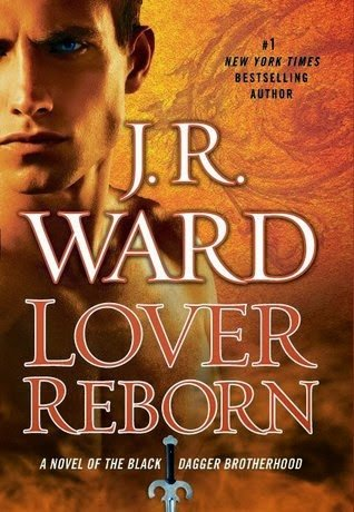 Lover Reborn Book Cover