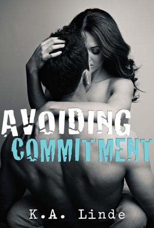 Avoiding Commitment Book Cover
