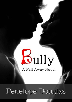 Bully Book Cover