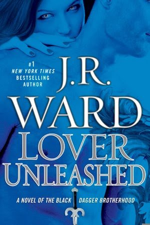 Lover Unleashed Book Cover