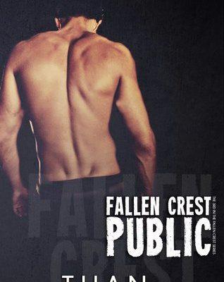 Fallen Crest Public Book Cover
