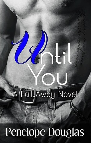 Until You Book Cover