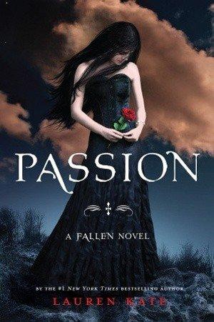 Passion (Fallen #3) by Lauren Kate