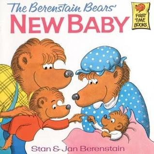 The Berenstain Bears' New Baby (The Berenstain Bears) by Stan Berenstain, Jan Berenstain