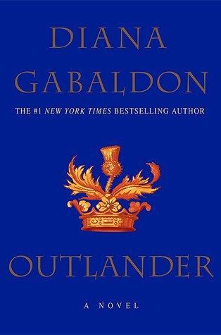 Outlander (Outlander #1) by Diana Gabaldon
