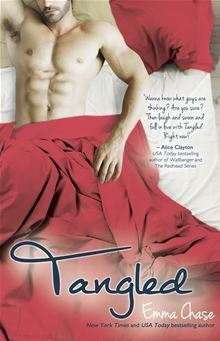Tangled (Tangled #1) by Emma Chase