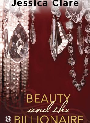 Beauty and the Billionaire Book Cover