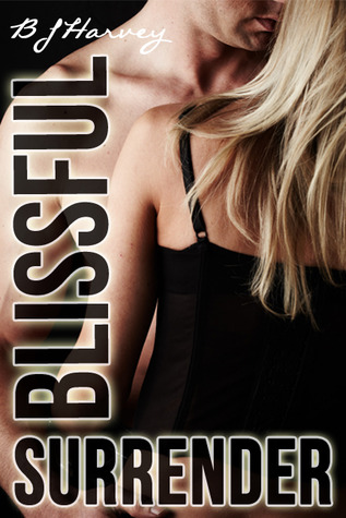 Blissful Surrender Book Cover