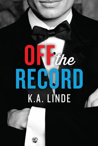 Off the Record Book Cover