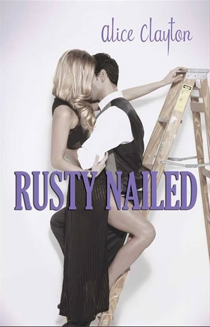Rusty Nailed Book Cover