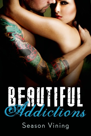 Beautiful Addictions Book Cover