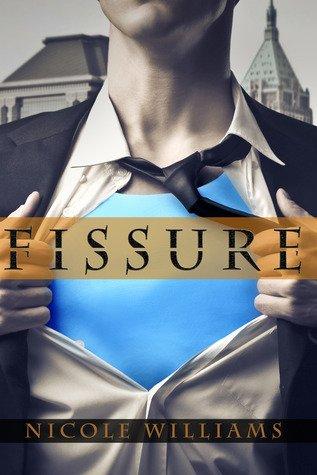Fissure Book Cover