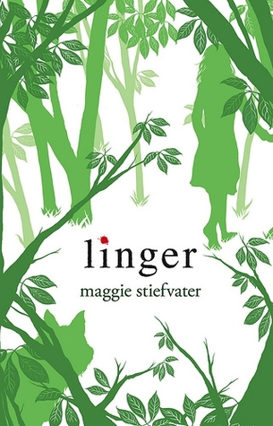 Linger (The Wolves of Mercy Falls #2) by Maggie Stiefvater