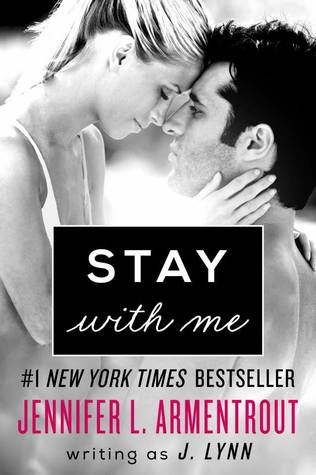 Stay With Me by Jennifer L. Armentrout