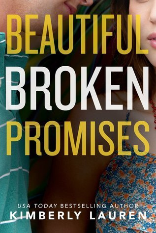 Beautiful Broken Promise Book Cover
