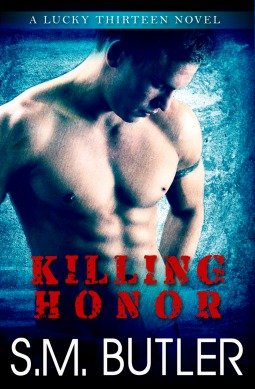 Killing Honor Book Cover