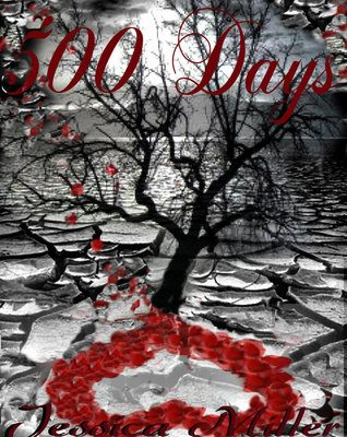 500 Days Book Cover