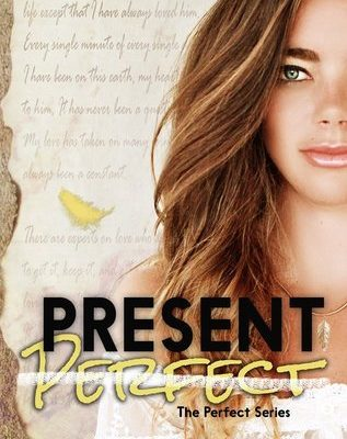 Present Perfect Book Cover