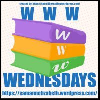 Taking on a World of Words WWW Wednesday