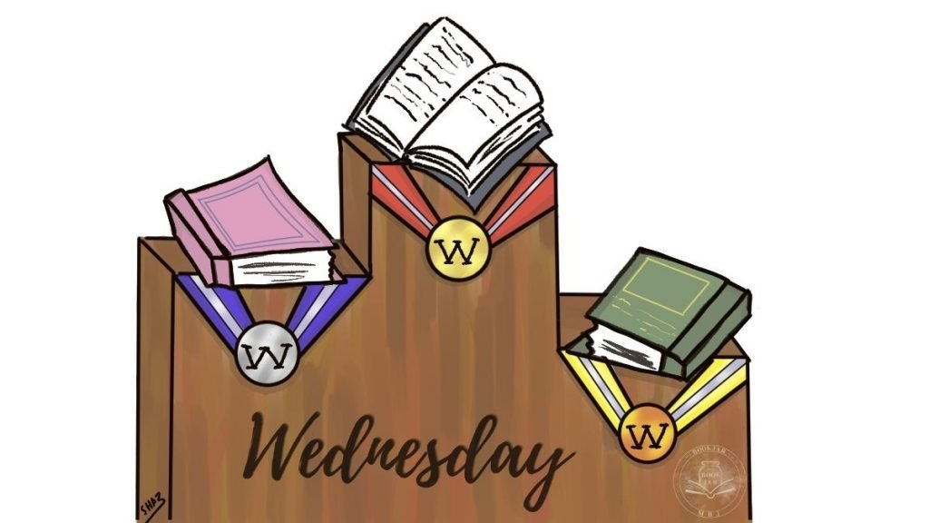 WWW Wednesday cover image