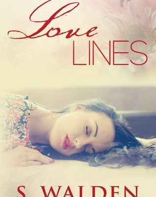 LoveLines Book Cover