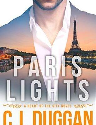 Paris Lights by CJ. Duggan