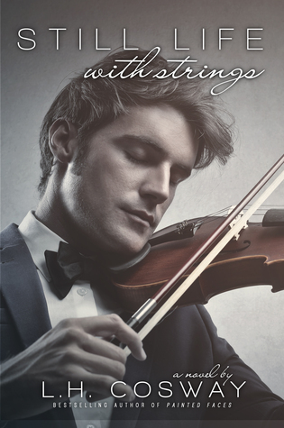 Still Life with Strings by L.H. Cosway