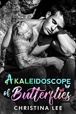 A Kaleidoscope of Butterflies by Christina Lee