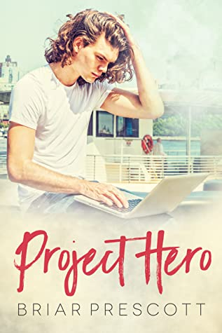 Project Hero by Brian Prescott