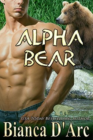 Alpha Bear Book cover