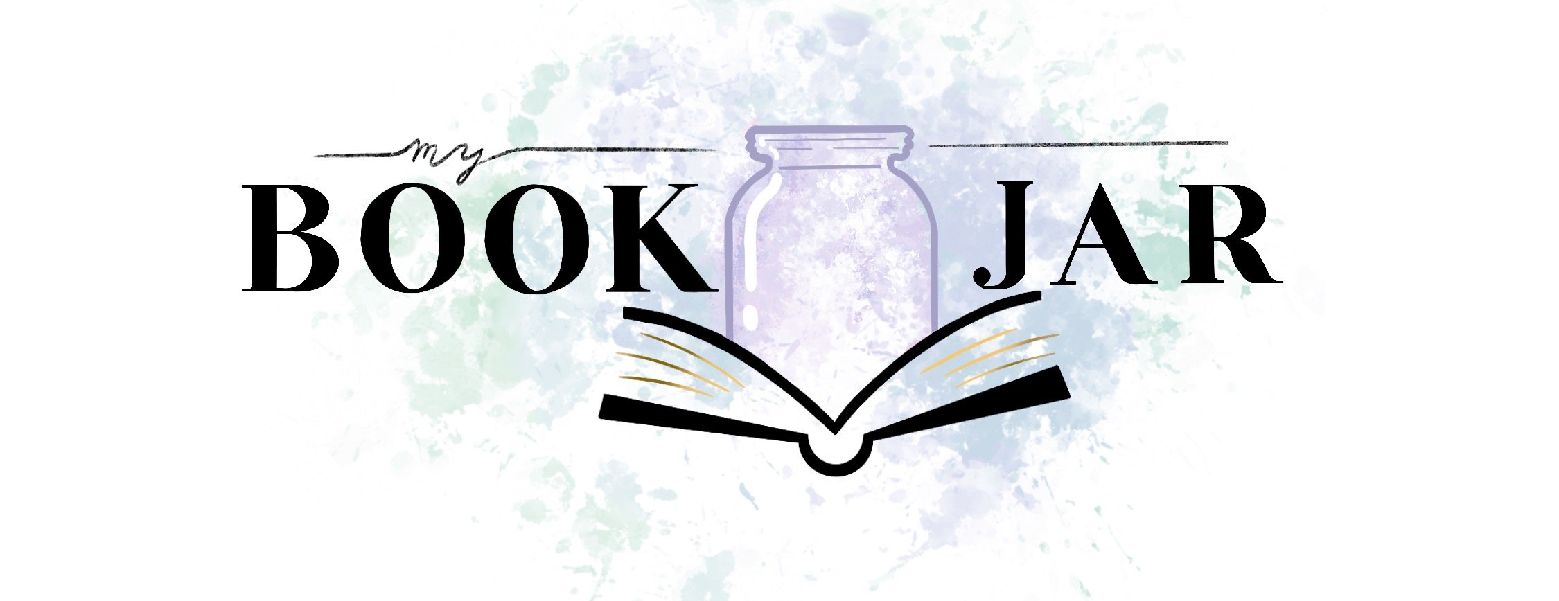 My Book Jar