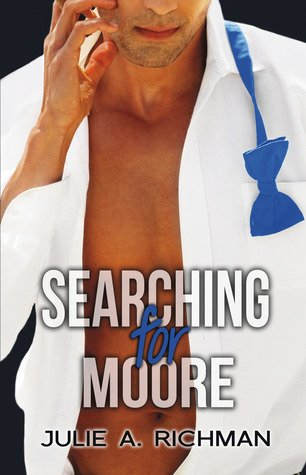 Searching For More Book Cover