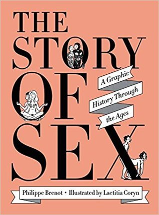 The Story of Sex Book Cover