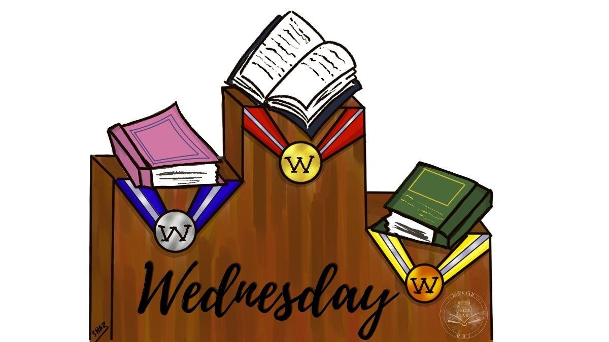 WWW Wednesday 2