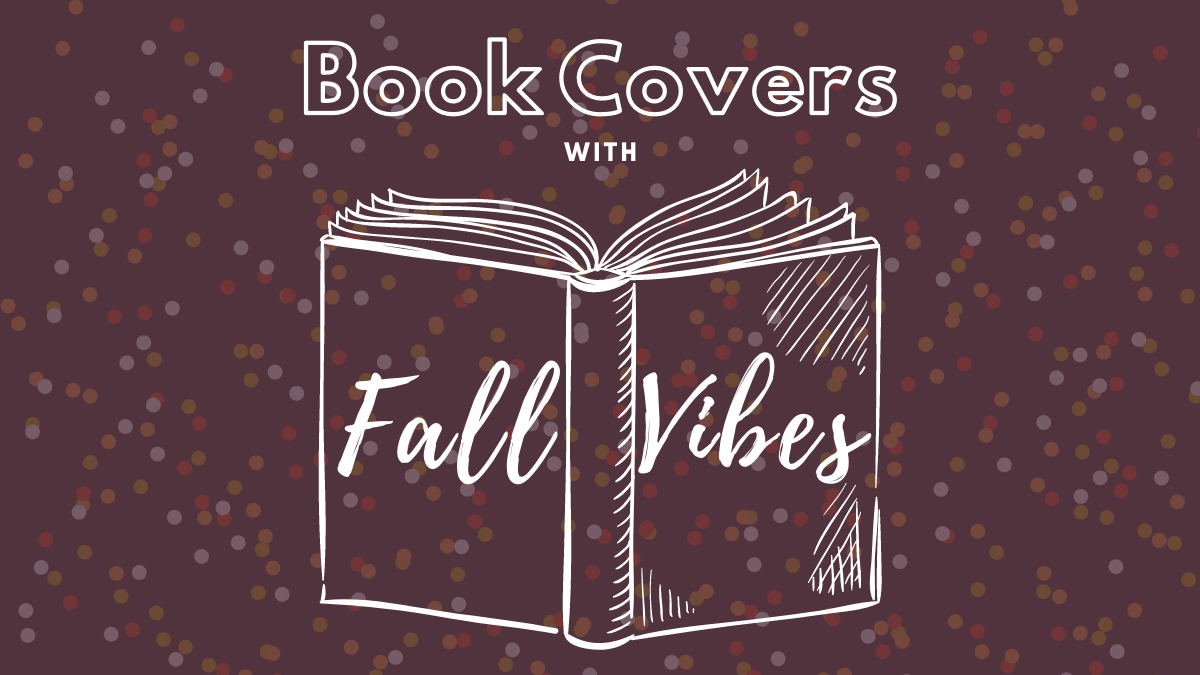 Top Ten Fall Book Covers