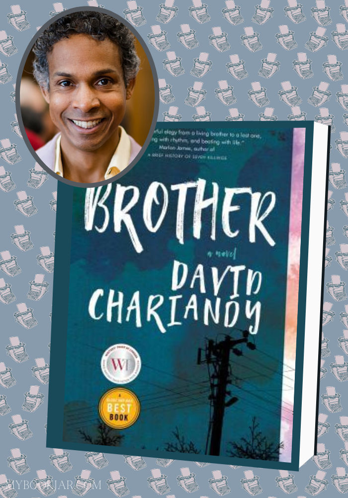 Chariandy, David Brother