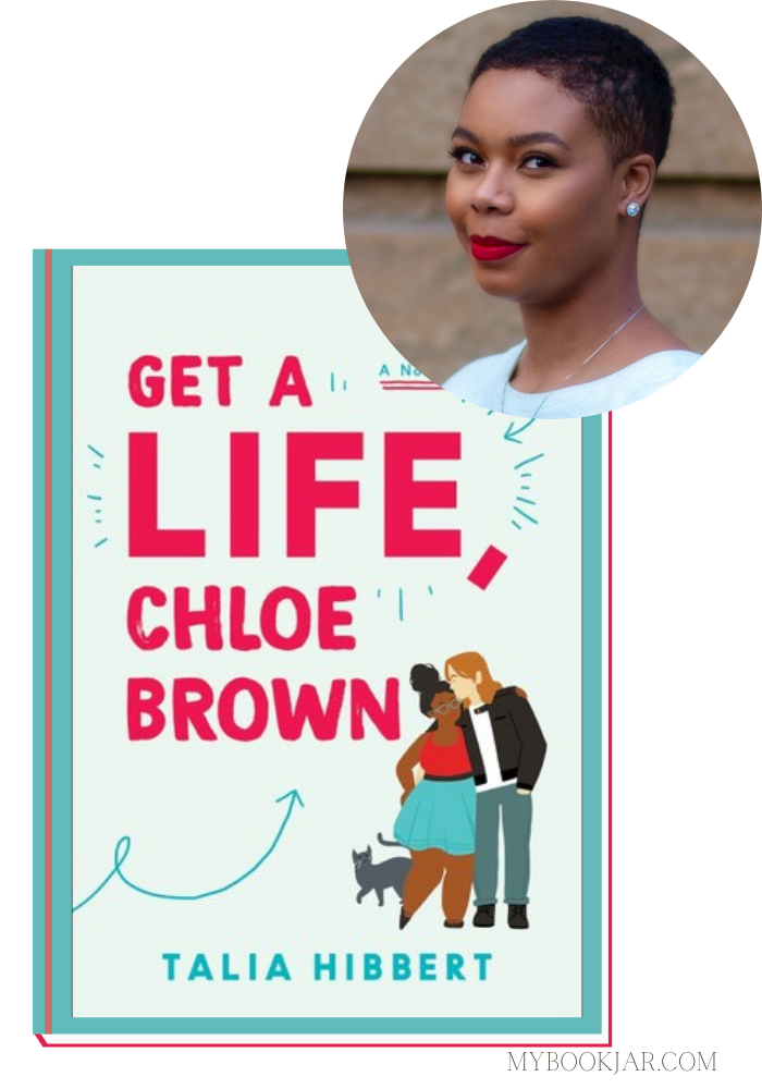 Hibbert, Talia Get a Life, Chloe Brown