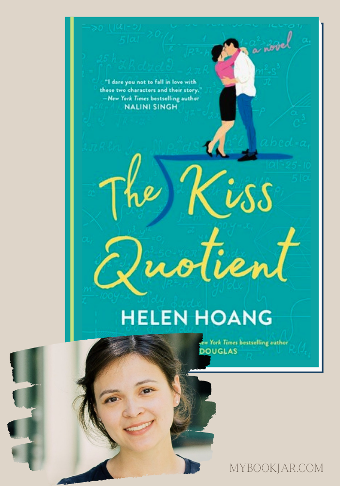 Hoang, Helen The Kiss Quotient