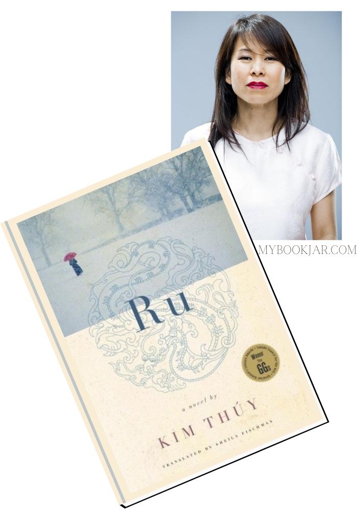 Thuy, Kim Ru