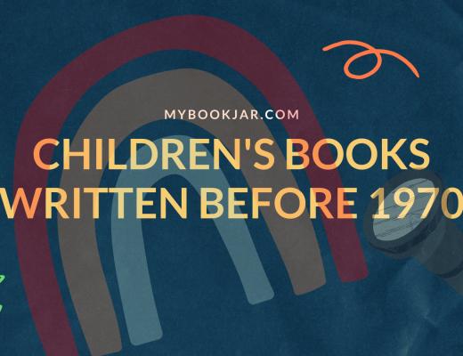 Children's Books Written Before 1970