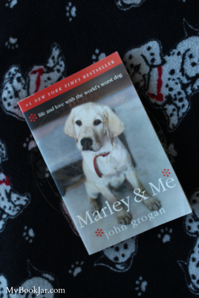 Marley and Me cover