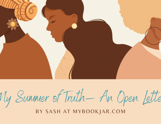 My Summer of Truth— An Open Letter
