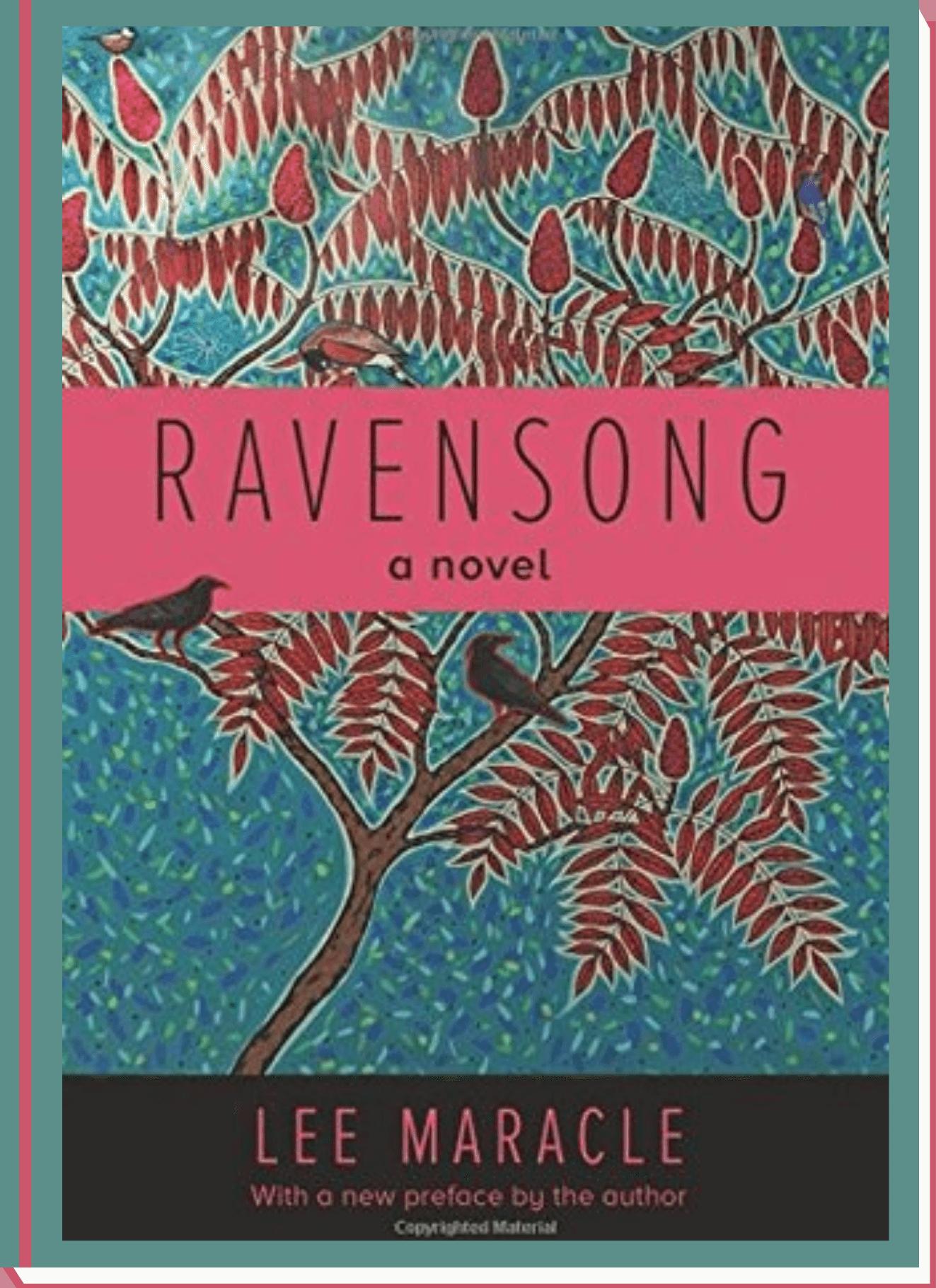 Ravensong - A Novel by Lee Maracle