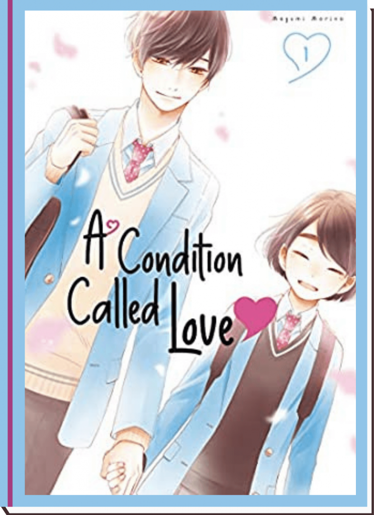A Condition Called Love Vol 1